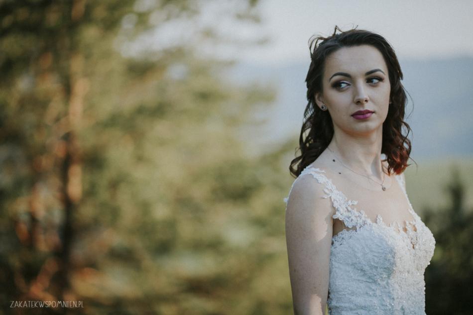 sesja ślubna w Pieninach-29