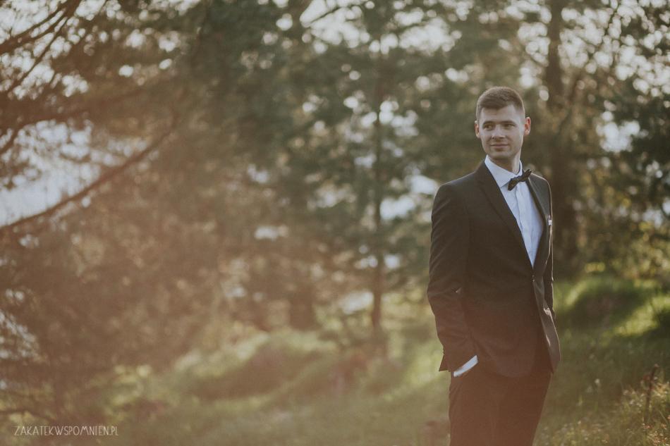 sesja ślubna w Pieninach-32