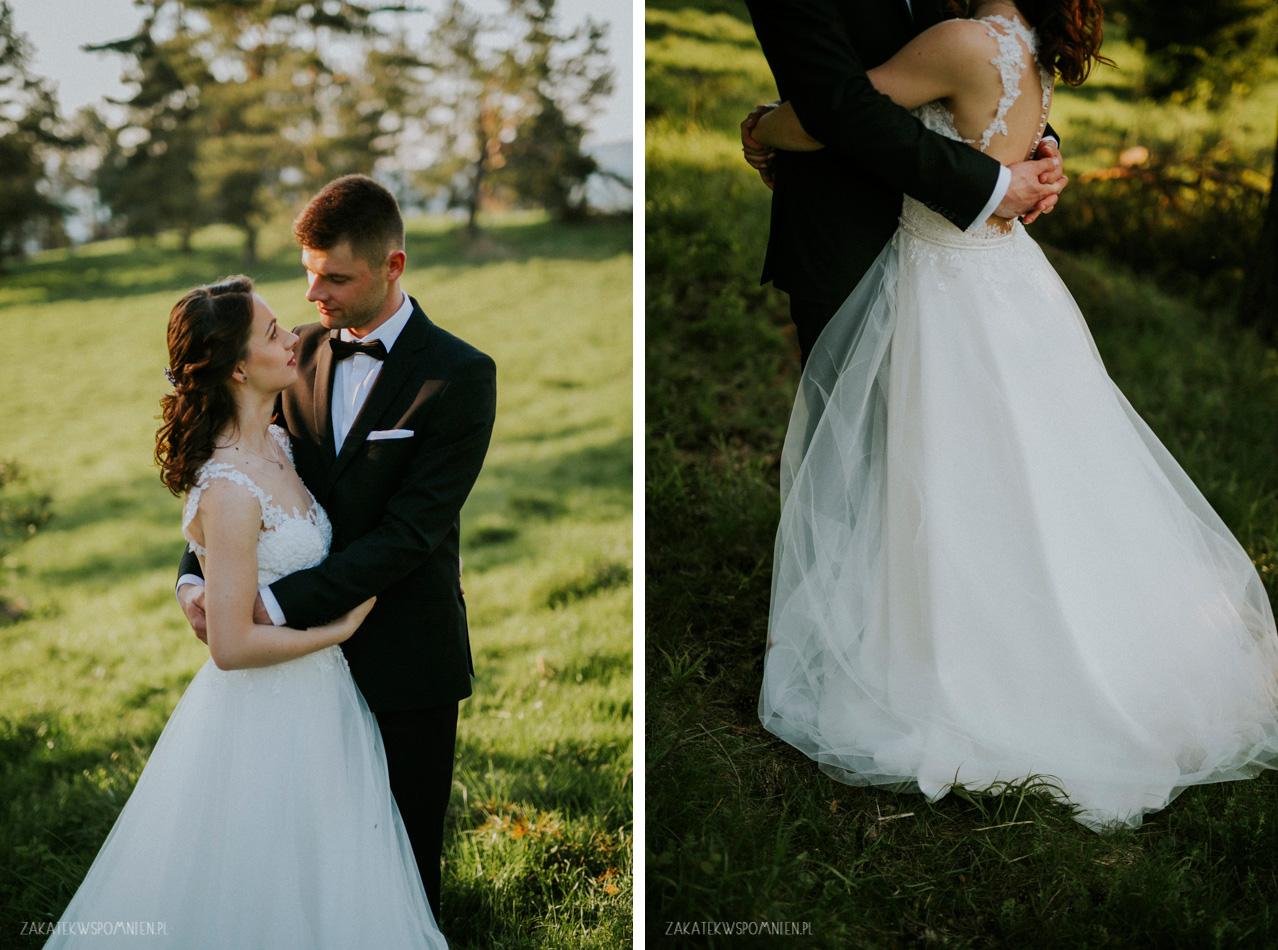 sesja ślubna w Pieninach-45