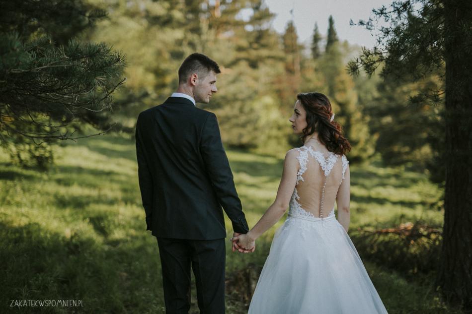 sesja ślubna w Pieninach-47