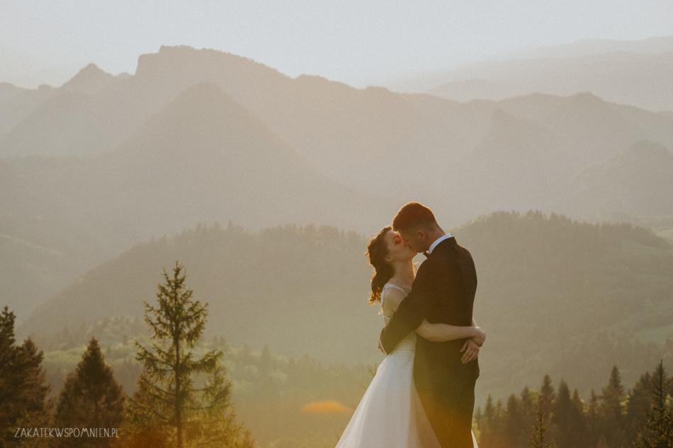sesja ślubna w Pieninach-57