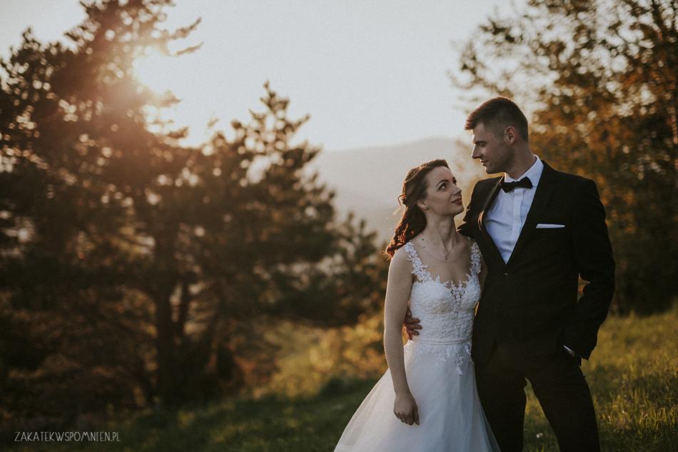 sesja ślubna w Pieninach-59