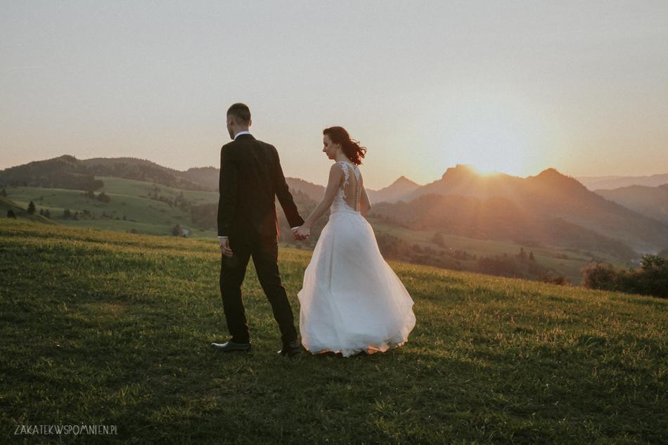 sesja ślubna w Pieninach-65