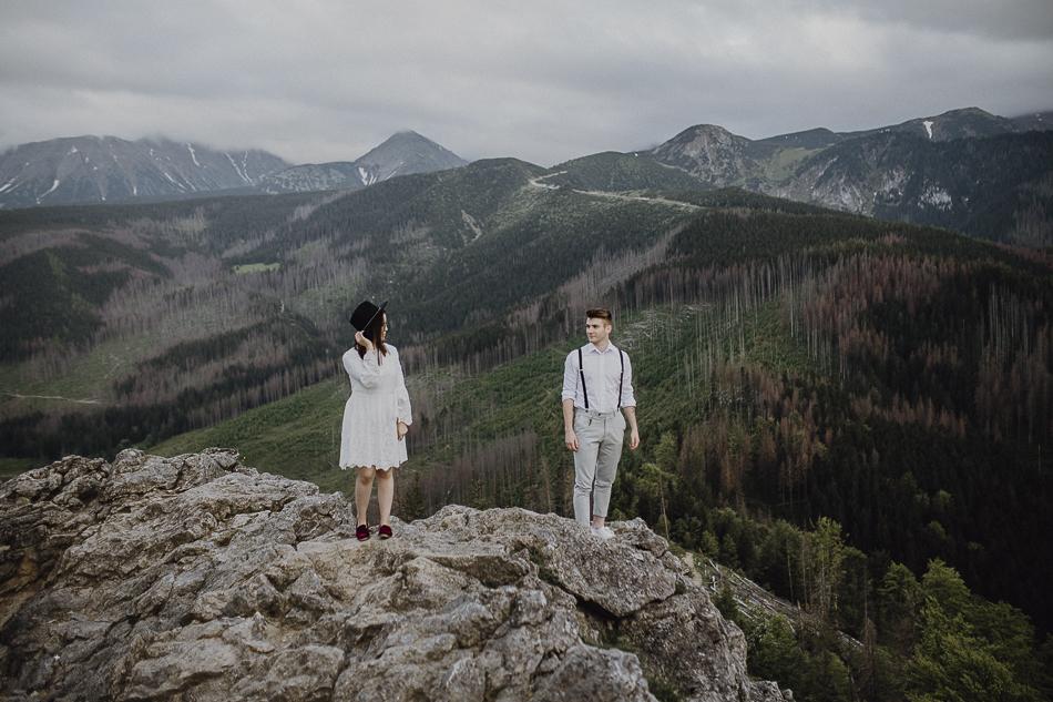 Sesja w Tatrach -080