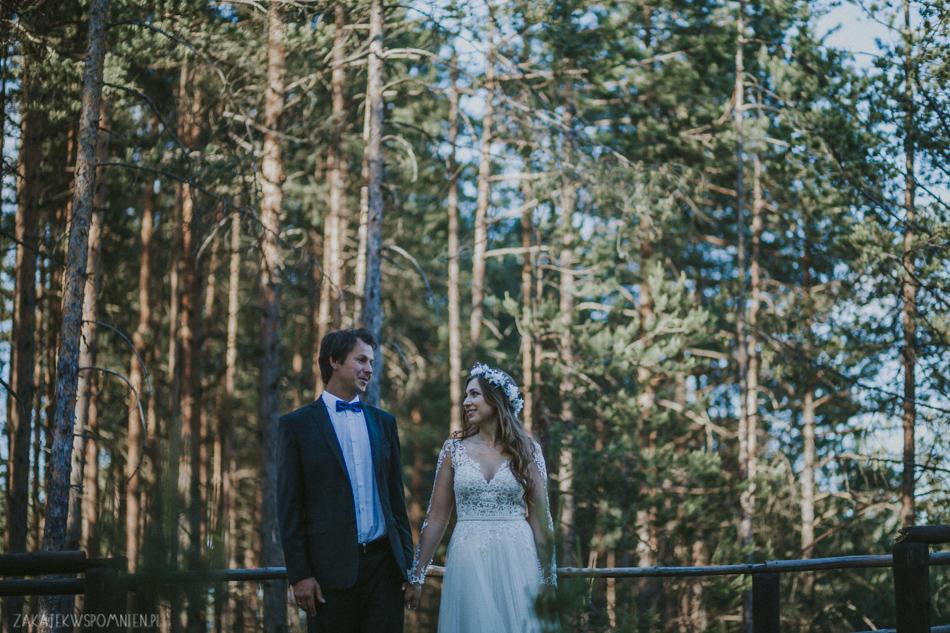 sesja ślubna na Podhalu-20