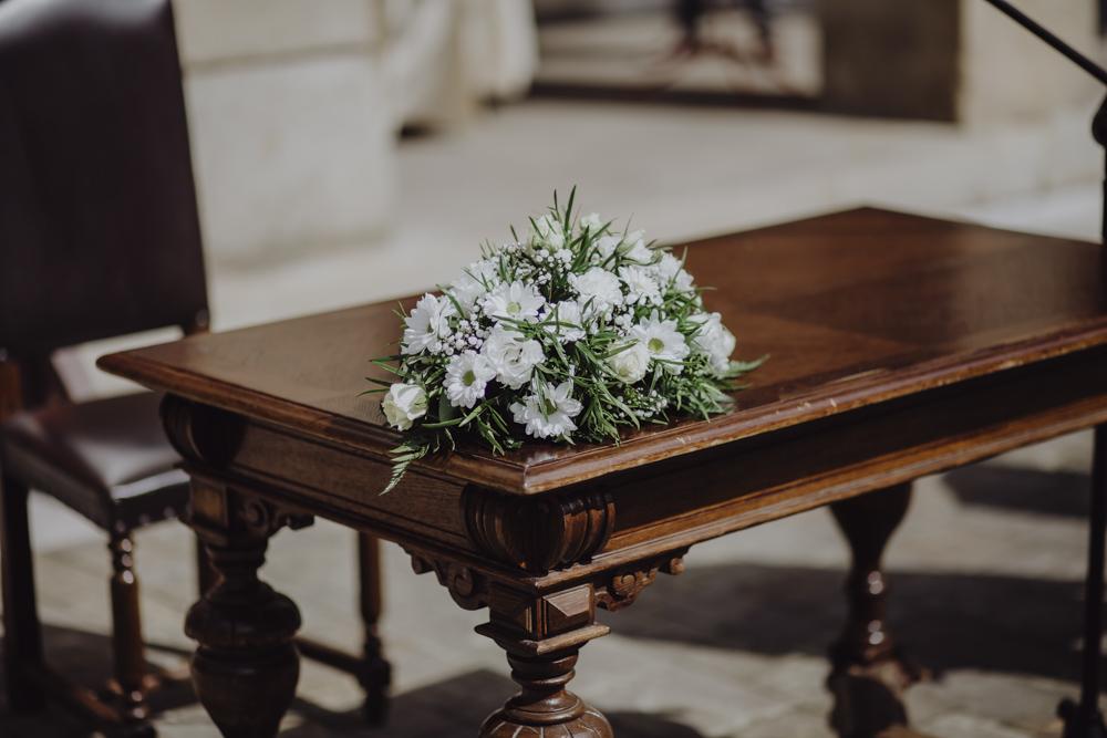 Ślub na zamku królewskim w Niepołomicach-44