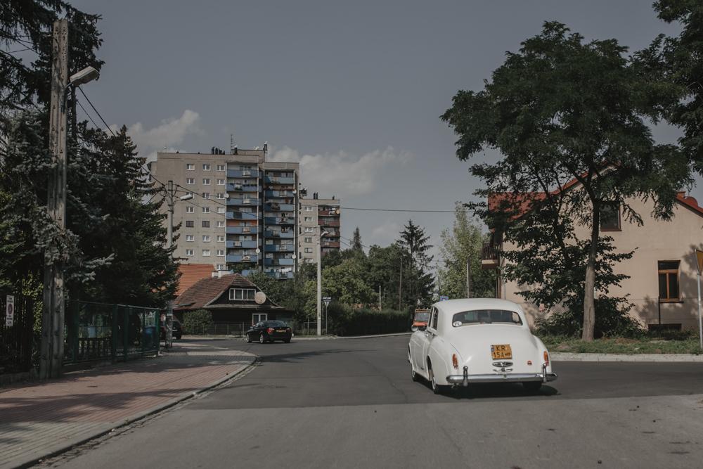 Reportaż ślubny Kraków-58