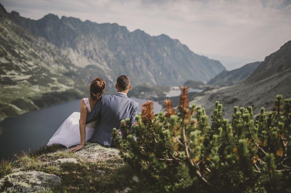 Sesja ślubna w Tatrach-105