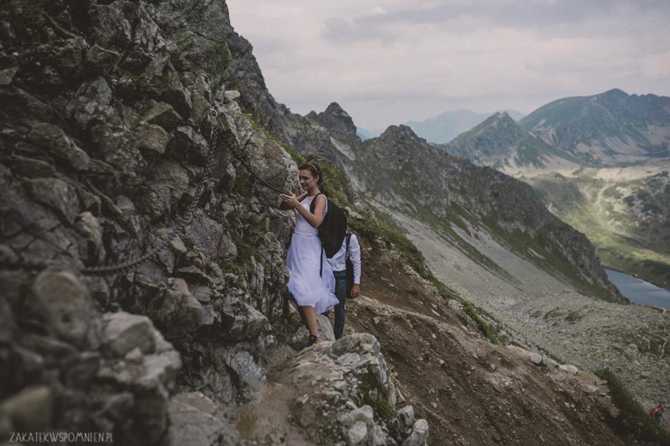 Sesja ślubna w Tatrach-122