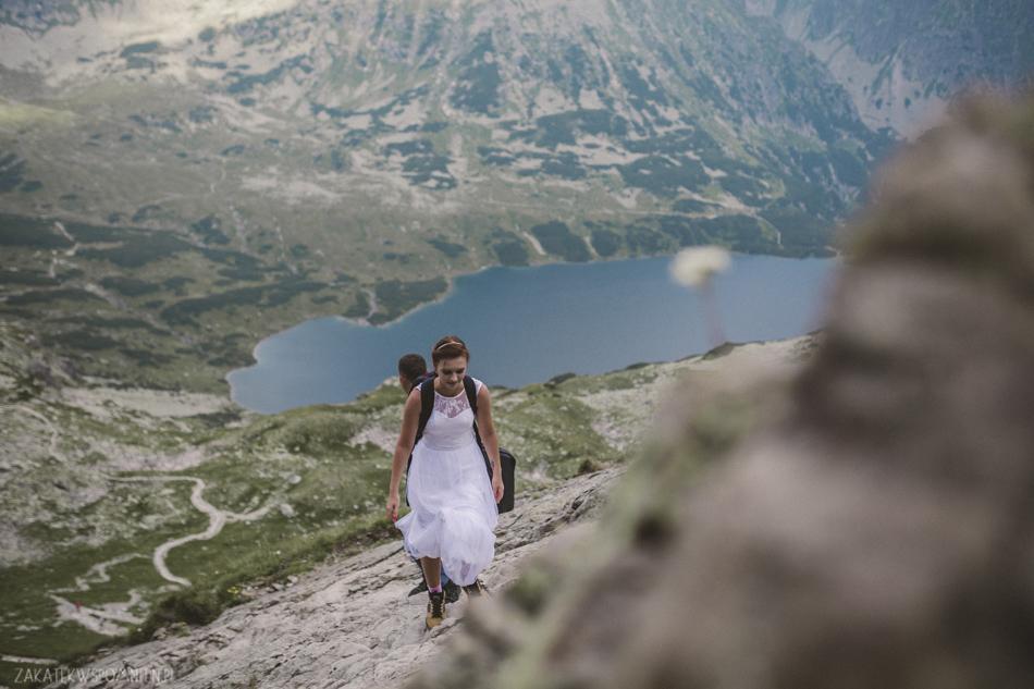 Sesja ślubna w Tatrach-126
