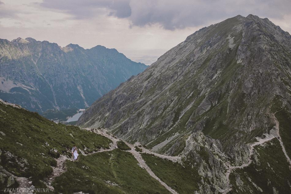 Sesja ślubna w Tatrach-128