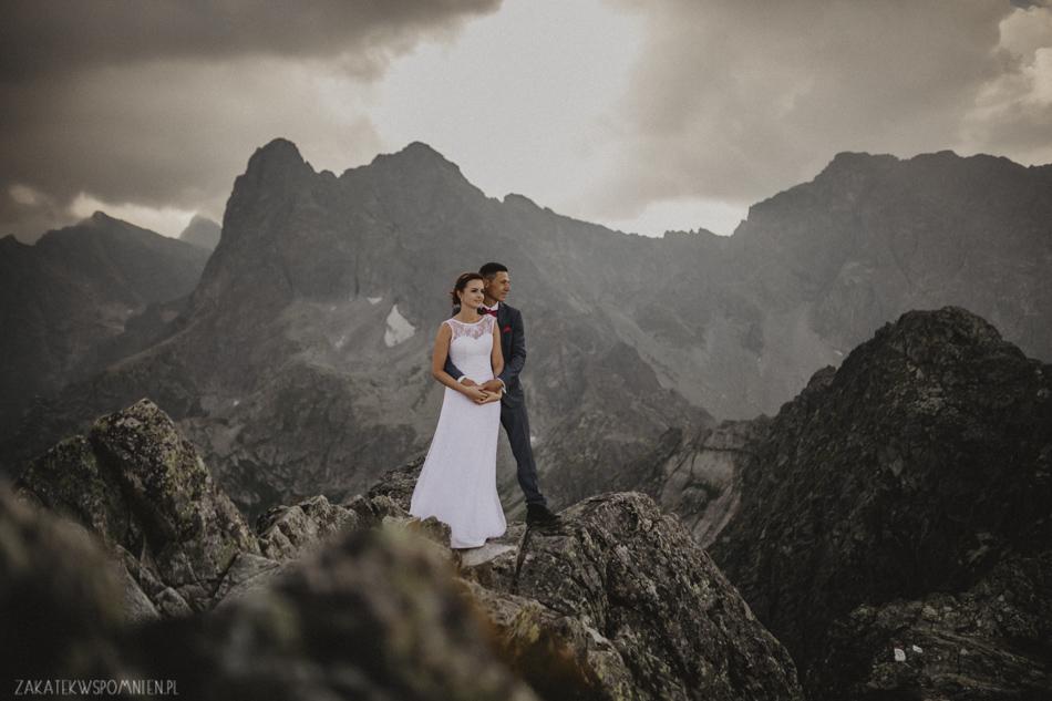 Sesja ślubna w Tatrach-144