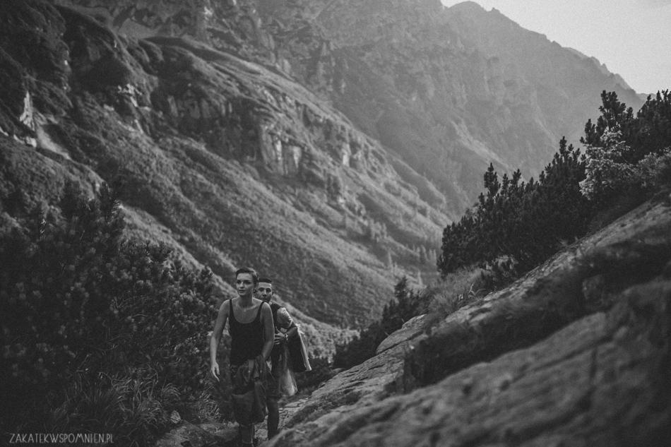 Sesja ślubna w Tatrach-20
