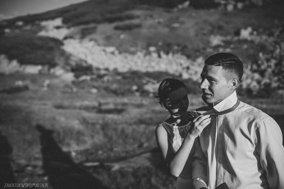 Sesja ślubna w Tatrach-36