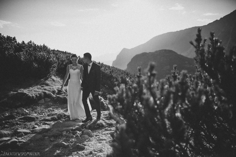 Sesja ślubna w Tatrach-39