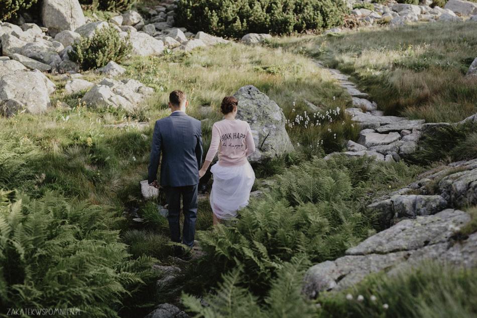Sesja ślubna w Tatrach-46