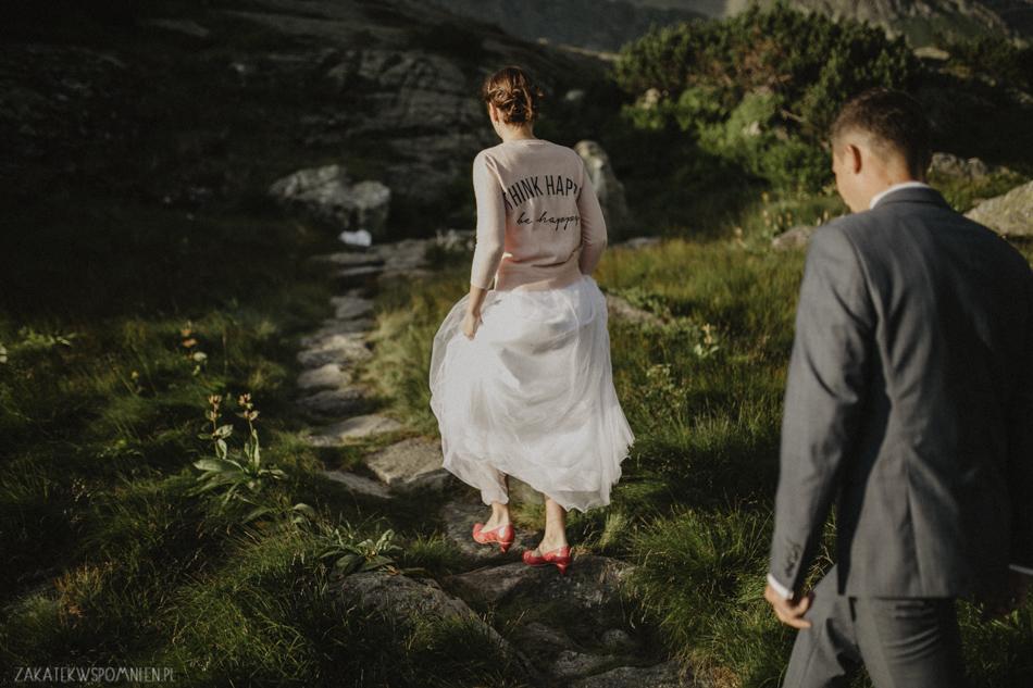 Sesja ślubna w Tatrach-53