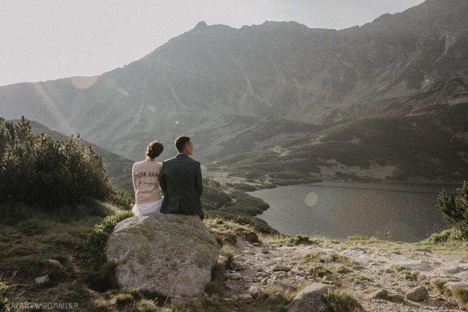 Sesja ślubna w Tatrach-56