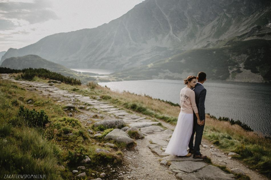 Sesja ślubna w Tatrach-62