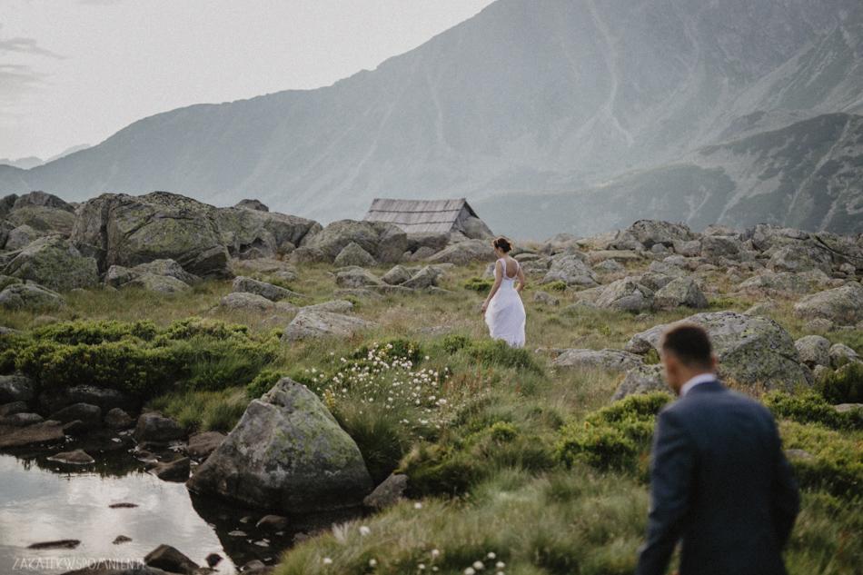 Sesja ślubna w Tatrach-63