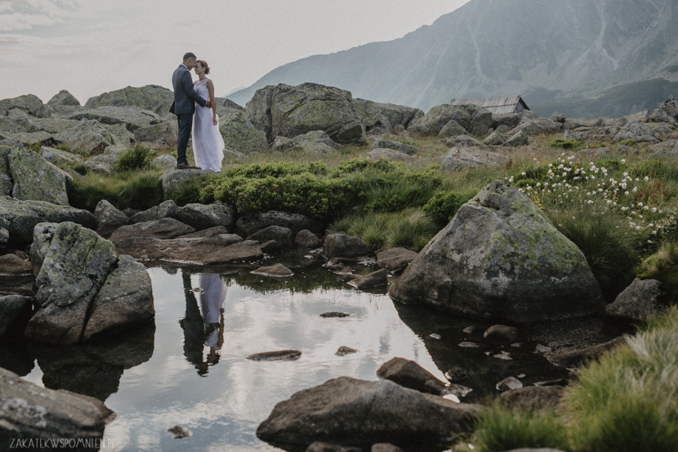 Sesja ślubna w Tatrach-64