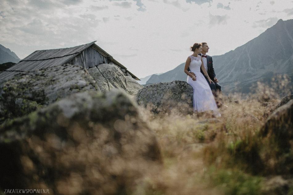 Sesja ślubna w Tatrach-72