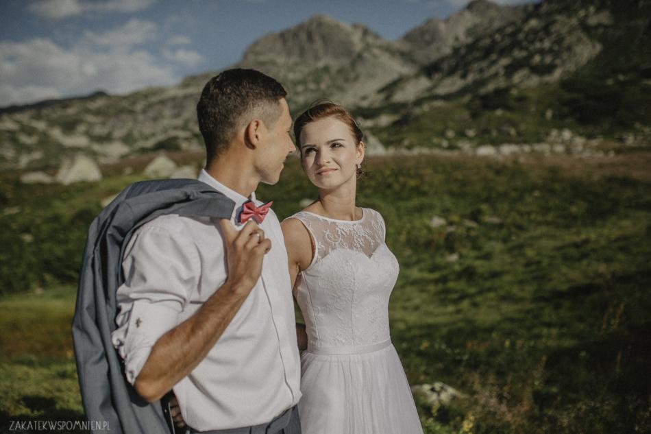 Sesja ślubna w Tatrach-83
