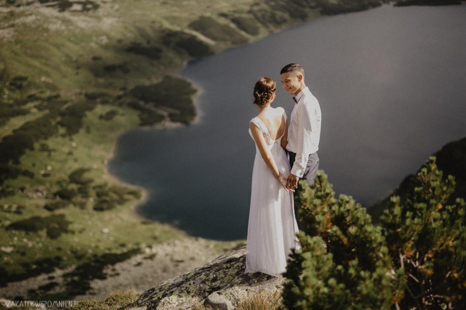 Sesja ślubna w Tatrach-93