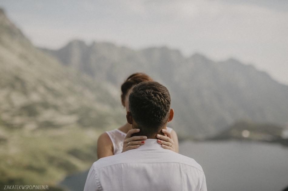 Sesja ślubna w Tatrach-94