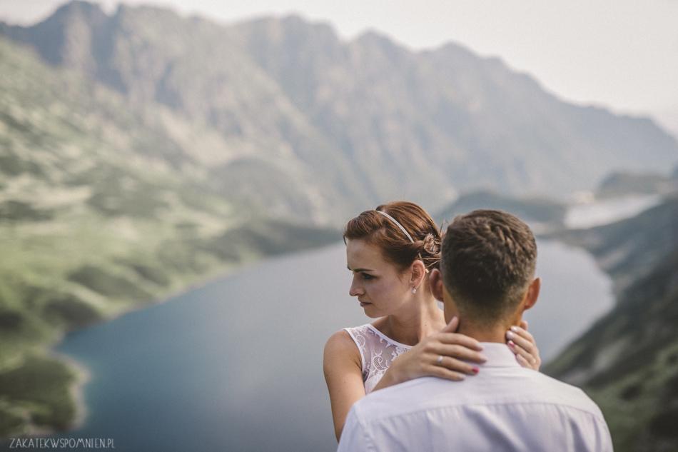 Sesja ślubna w Tatrach-96