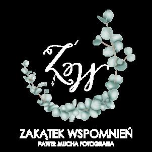 Zakątek Wspomnień Fotografia ślubna Małopolska